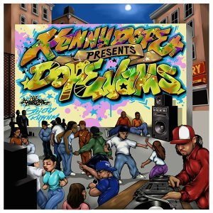 Kenny Dope presents Dope Jams