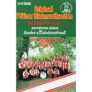 Original Pfälzer Blasmusikanten