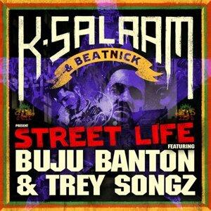 Street Life [Single]