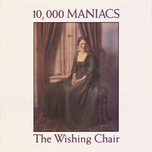 The Wishing Chair