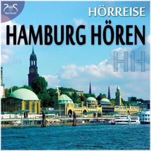 HH Hamburg Hören - Vom Hafen über St. Pauli zur Alster und in den Volkspark