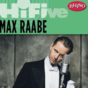 Rhino Hi-Five: Max Raabe & Palast Orchester