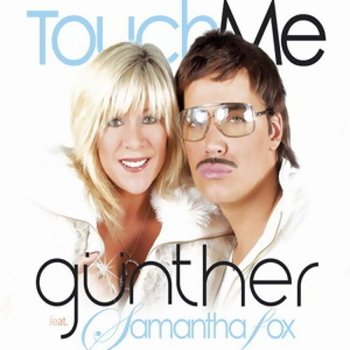 Touch Me duet with Samantha Fox