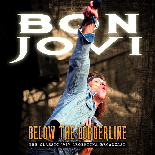 Below the Borderline (Live)