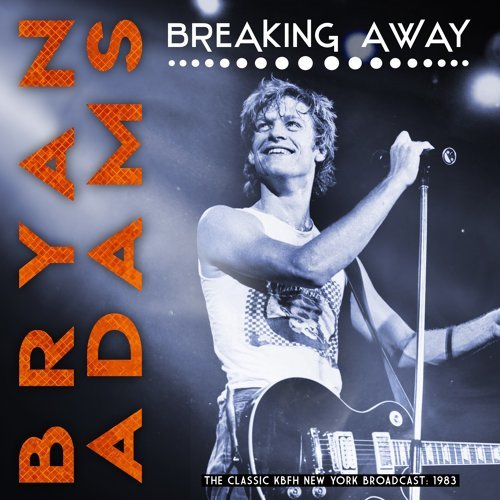 Breaking Away (Live)