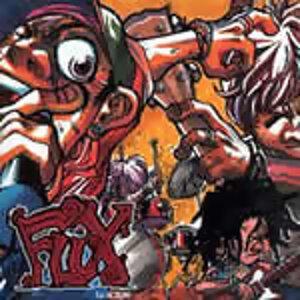 Flux 1st