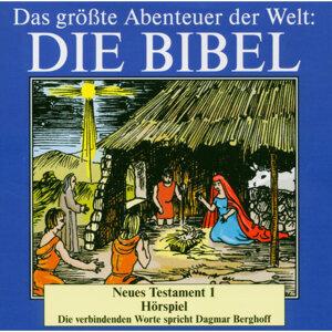 Die Bibel - Neues Testament - Vol. 1