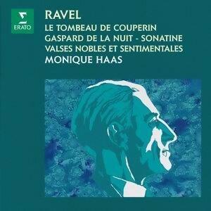 Ravel : Musique pour piano