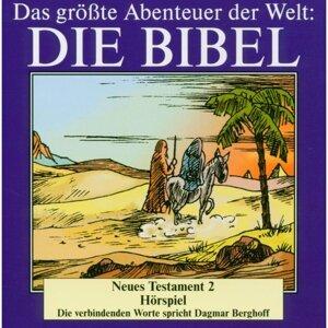 Die Bibel - Neues Testament - Vol. 2