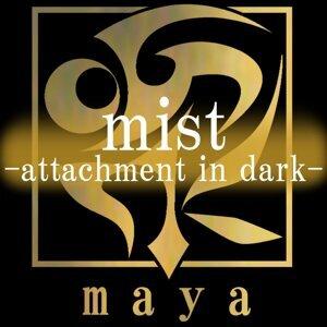 mist-attachment in dark