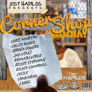 Corner Shop Riddim