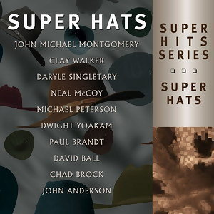 Super Hats Comp.