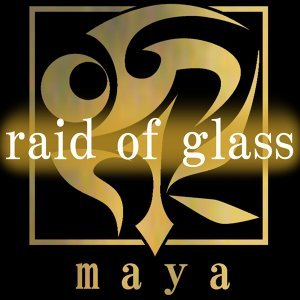 raid of glass