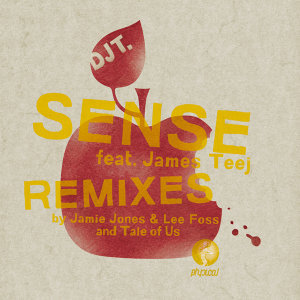 Sense [Feat. James Teej]