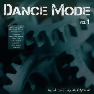 Dance Mode - A Tribute To Depeche Mode