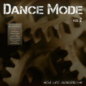 Dance Mode - A Tribute To Depeche Mode - Vol.2