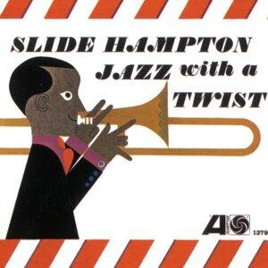 Jazz With A Twist