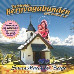 Santa Maria der Berge