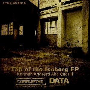 Top Of The Iceberg EP