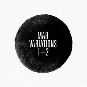 Mar Variations - 1 & 2