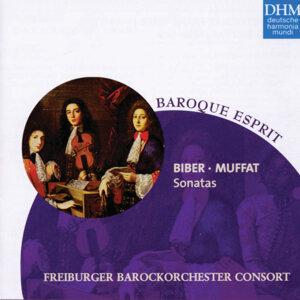 Biber, Muffat: Sonatas