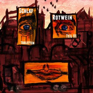 Schlaftabletten, Rotwein III