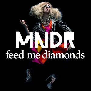 Feed Me Diamonds Remixes