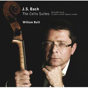 Bach JS : Cello Suites