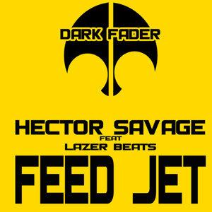 Feed Jet