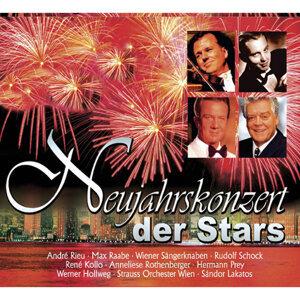 Neujahrskonzert Der Stars