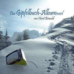 Das Gipfelbuch - Albummerl