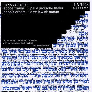 Jacobs Traum - Neue Jüdische Lieder