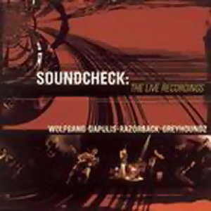 Soundcheck: The Live Album