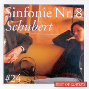 Best Of Classics 24: Schubert