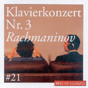 Best Of Classics 21: Rachmaninov