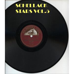 Schellackstars - Vol. 5
