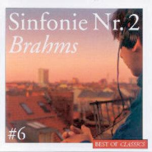 Best Of Classics 6: Brahms