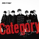 Category / My Love (Special Edition) (Category / My Love Special Edition)