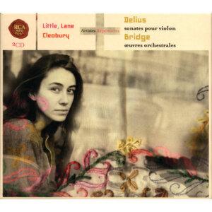 Collection Artistes & Repertoires: Delius / Bridge