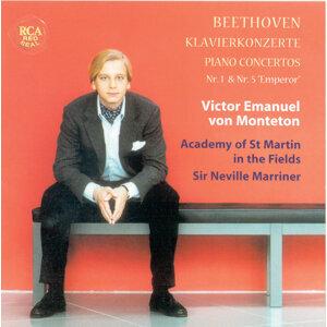 Beethoven: Piano Concerto Nos.1 & 5