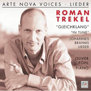 ARTE-NOVA-Voices: Roman Trekel
