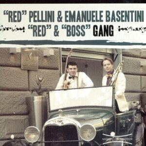 Red' & 'Boss' Gang
