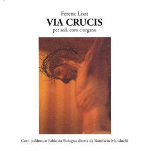 Ferenc Liszt: Via Crucis per soli, coro e organo