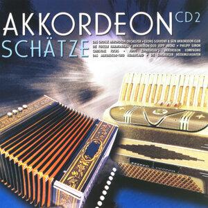 Akkordeon Schätze - 2