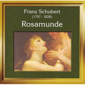 Franz Schubert: Rosamunde