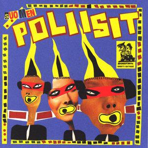 Suomen poliisit