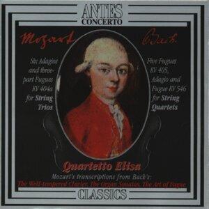 Mozart / Bach