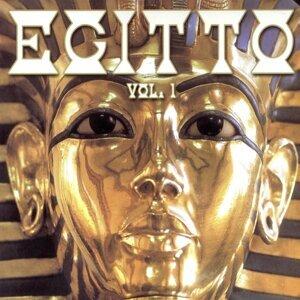 Egitto, Vol. 1