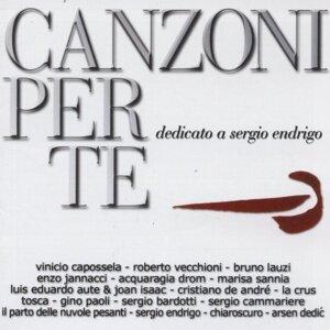 Canzoni Per Te Dedicato A Sergio Endrigo
