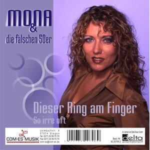 Dieser Ring am Finger